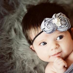 Je cherche 1 prenom garcon arabe bébé